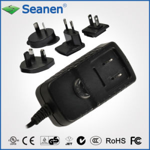 7.5W Series Universal AC/DC Adapter with Multi Plugs pictures & photos