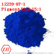 Pigment & Dyestuff [12239-87-1] Pigment Blue 15: 1 pictures & photos