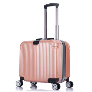 Best Small Lightweight Travel Carry on 16 Inch Luggage Business