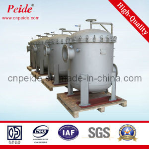 Food Beverage Industry Water Liquid Precision Filtration Bag Filter pictures & photos