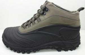 Injection Boots Snow Boot for Winter with PU Upper (SNOW-190030) pictures & photos