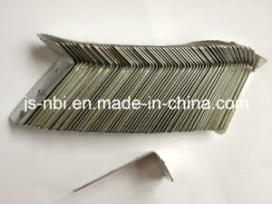 Customized Sheet Metal Fabrication Stamping Part pictures & photos