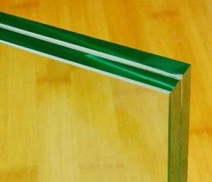 0.38-1.9mm PVB Laminated Glass as Per Request (JINBO) pictures & photos