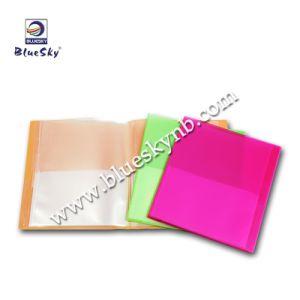 PVC Pocket File (BLY10 - 1319 PP)