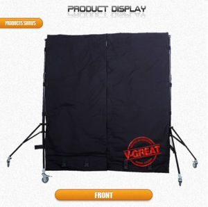 Ballistic Blanket pictures & photos