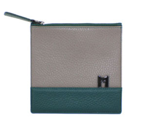 2016 New Style Contrast Color Purse (HW250009)