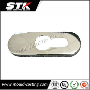 High Precision Assembly Metal Stamping Hardware Lock with Electronic Component pictures & photos