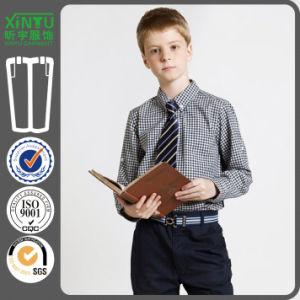 2016 Korean Styke School Uniform Dashiki Shirt pictures & photos