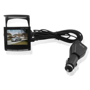 2.4 Inch HD 1920x1080p Car DVR Recorder Blackbox with Night Vision, HDMI Output pictures & photos