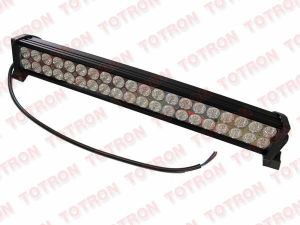 4x4 off Road LED Light Bar 120W 20inch, 30inch, 40inch (TLB2120) pictures & photos