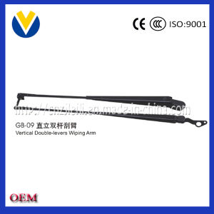 Vertical Double-Levers Wiper Arm for Bus pictures & photos
