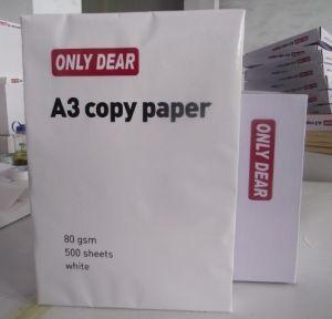 70g A4 Copy Paper