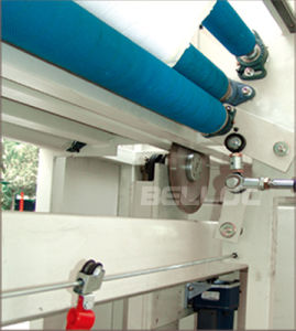 High Quality Widen Computerized Panel Cutter Machine pictures & photos