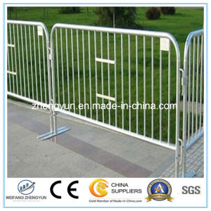 High Quality Road Way Safetey Crowd Control Barrier pictures & photos