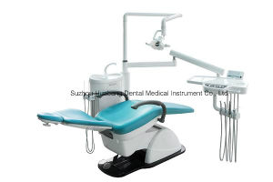 Cheap Chair-Mounted Dental Chair with ISO CE