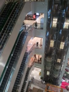 Srh Escalator for Shopping Mall pictures & photos