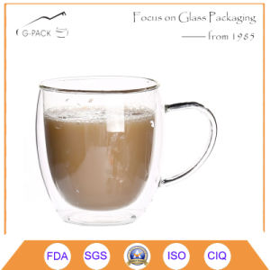 Higih Quality Drinking Glasses Coffee Cup pictures & photos