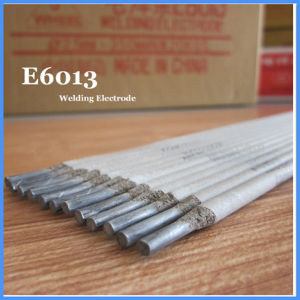 Filler Electrode Covered E6013 Welding Electrode pictures & photos