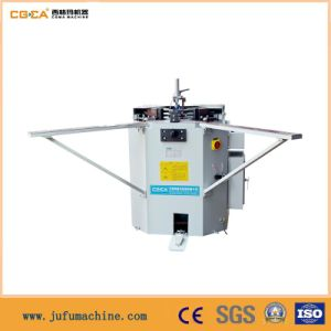 Corner Combining Profile Machine for Aluminum Window Door pictures & photos
