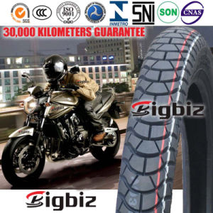Wholesale Chinese Color off Road 2.75-17 Motorcycle Tyre pictures & photos