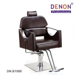 Nice Desig Salon Furniture Package Stable Barber Chairs (DN. B1099) pictures & photos