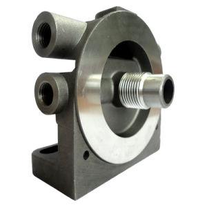 Customized Aluminum Alloy CNC Machining Parts pictures & photos