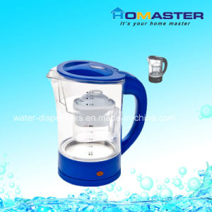 Electric Water Jug with Filter (HWP-05) pictures & photos