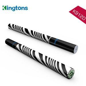 2014 Kingtons Best Pen K912 Electronic Cigarette Stainless Steel Ecig K1000 pictures & photos