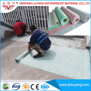PP PE Compound Waterproof Membrane for Shower Room Liner