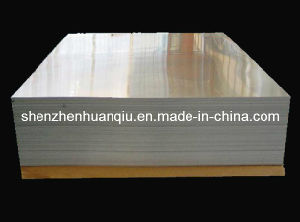 Aluminum Plate with High Grade and Low Price