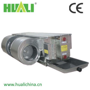 Horizontal Concealed Fan Coil Unit (HLC) pictures & photos