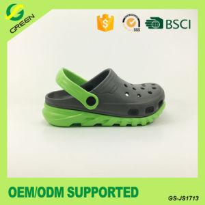 EVA Garden Shoes Clogs From Jinjiang Factory GS-Js1713 pictures & photos