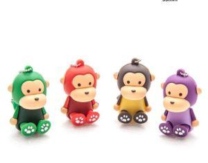 Monkey Shape USB, New Style Wedding USB Gift, Animal Shape USB, Cartoon USB Flash Drive, Promotional USB, USB Gift, Novetly USB (CMT-ES25) pictures & photos