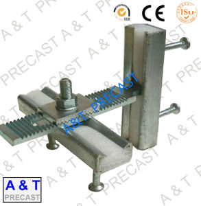 Cold Rolled Anchor Channel with T Bolt with High Quality pictures & photos