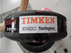 Timken Taper Roller Bearing (8574/8520 CD)