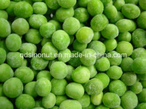 2015crop IQF Green Pea pictures & photos