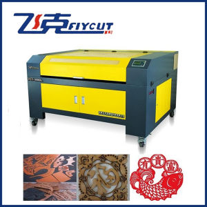 CO2 Laser Cutter for Acrylic, Wood, Leather, Fabric pictures & photos