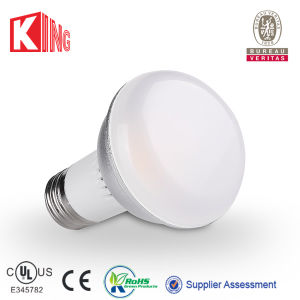Dimmable 9W High Lumen E27/E26 LED Lamp UL R30 COB pictures & photos