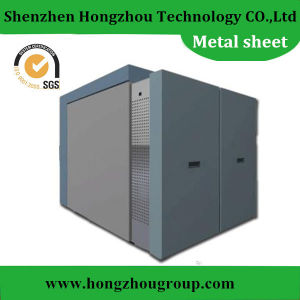 Sheet Metal Fabrication for Stainless Steel Letter Box pictures & photos