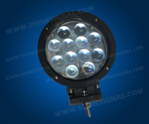 off Road LED Work Light (WBL22 60W) pictures & photos