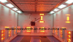 Electrical Spray Booth/Paint Box/Dry Room CE Standard pictures & photos