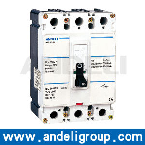 Intelligent Electric Circuit Breaker (AM10) pictures & photos