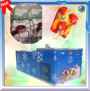 Ice Lolly Machine Popsicle Machine HM-PM-30 pictures & photos