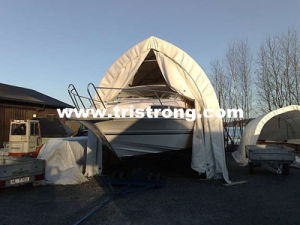 High Peak Tent, Boat Storage Tent, Metal Building (TSU-1536S/TSU-1639S/TSU-2430S/TSU-3240S/TSU-3250S) pictures & photos