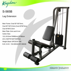 Fitness Equipment/Body Building/Commercial Gym Equipment/Seated Leg Extension pictures & photos