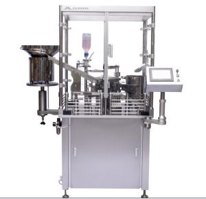 Pharmaceutical Machine of Syringes Filling and Closing Machine (GS 10-1N)