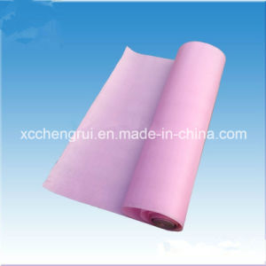 Electrical Insulation Material 6641 F-DMD Insulation Paper pictures & photos
