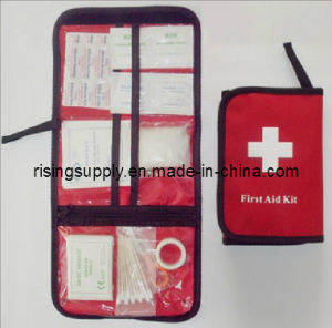 Wallet-Type First Aid Kit (HS-035) pictures & photos