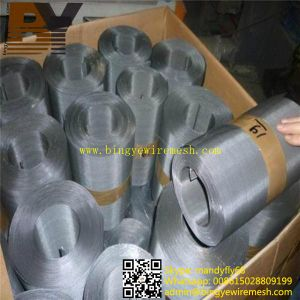 Stainless Steel Filter Mesh Cloth pictures & photos