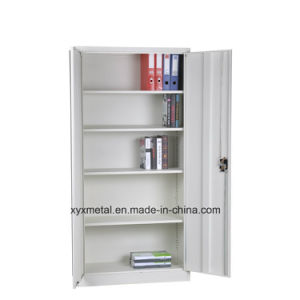Good Quality Office Furniture Metal Files Cabinet for Books or Files Stock pictures & photos